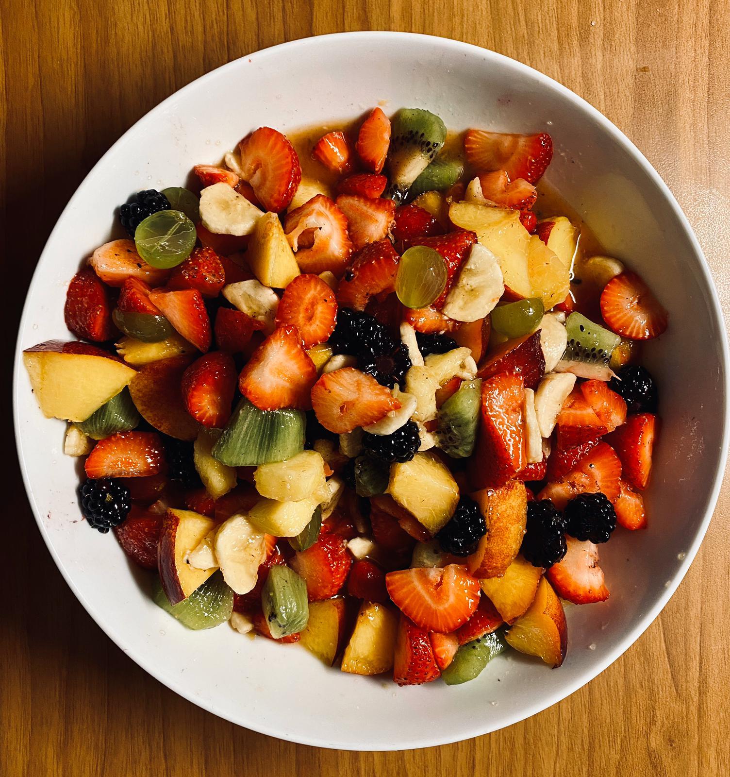 Service Fruit