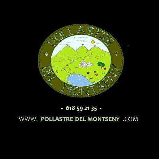 Pollastre del Montseny