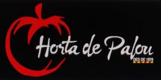 Horta de Palou
