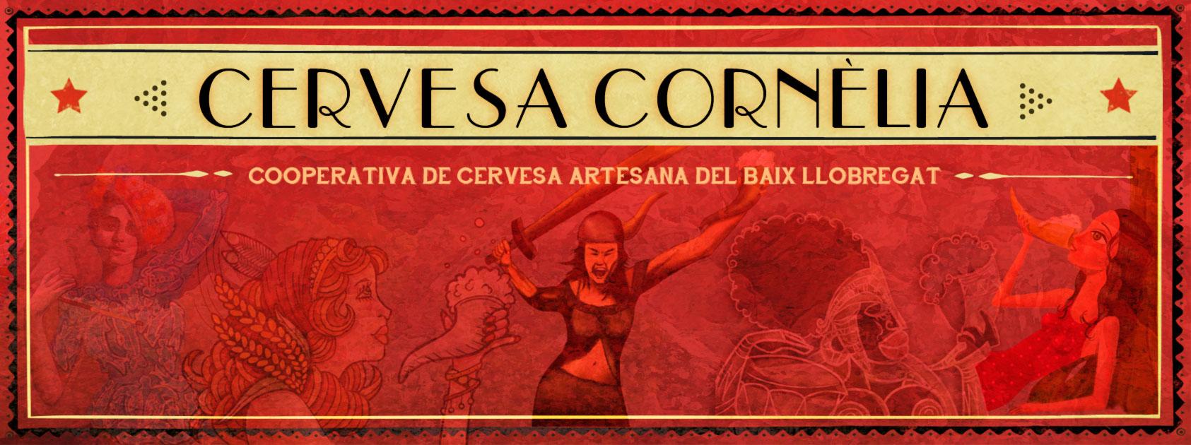Cervesa Cornèlia SCCL
