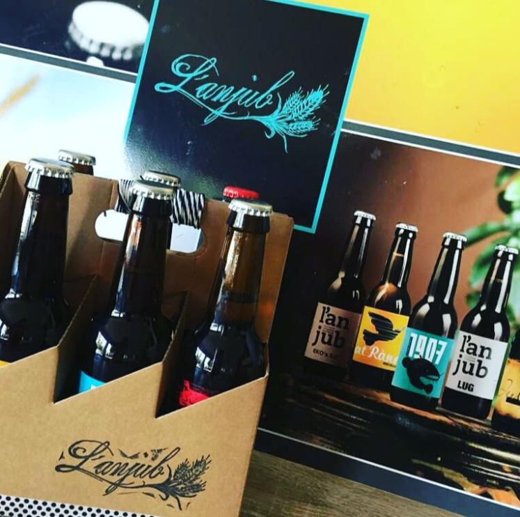 Cerveses L'ANJUB S.L.